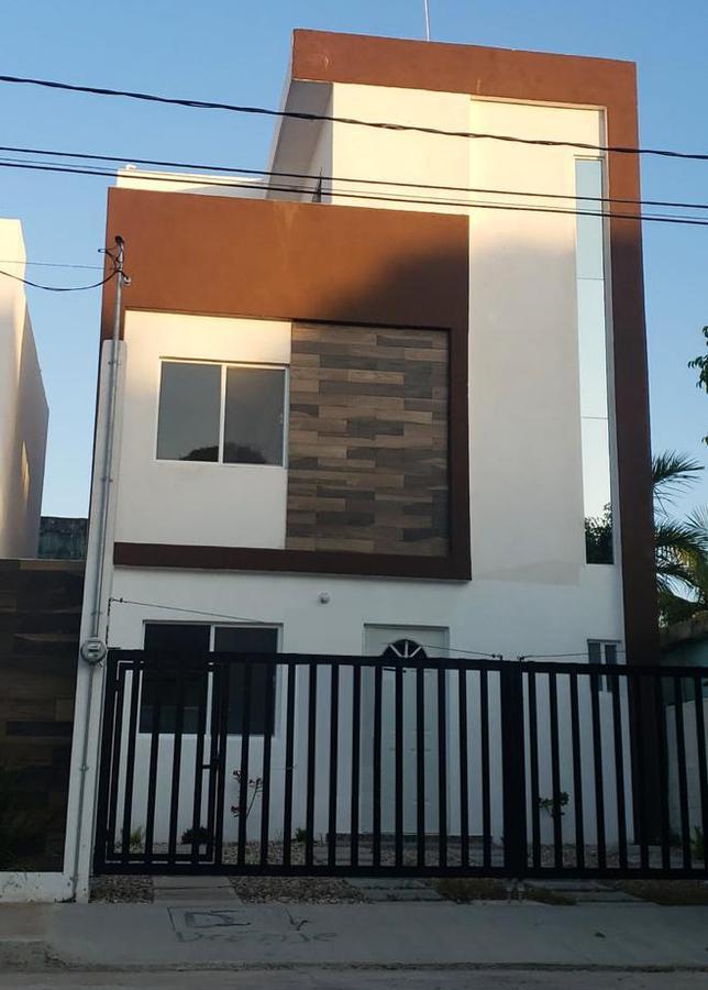Foto Casa en Venta en  Tamaulipas,  Tampico  Casa en venta en Colonia Tamaulipas, Tampico