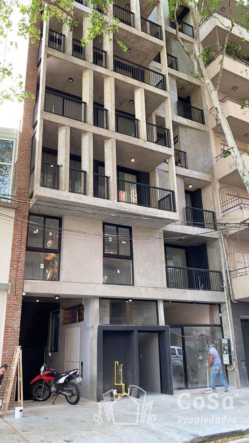 Foto Local en Venta en  Rosario ,  Santa Fe  Rodriguez 1223