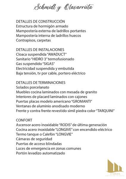 Foto Departamento en Venta en  Mataderos ,  Capital Federal  Schmidl y Olavarrieta 1 A