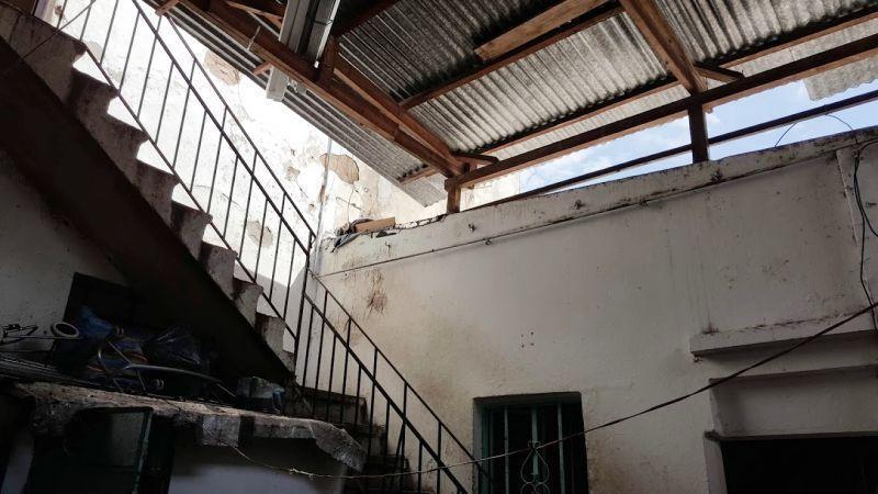 Foto Galpón en Venta en  Floresta ,  Capital Federal  SAN BLAS 3800