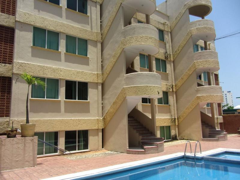 Foto Departamento en Renta en  Graciano Sánchez Romo,  Boca del Río  [RENTA] Departamento en Col. Graciano Sanchez, Boca del Rio, Ver.