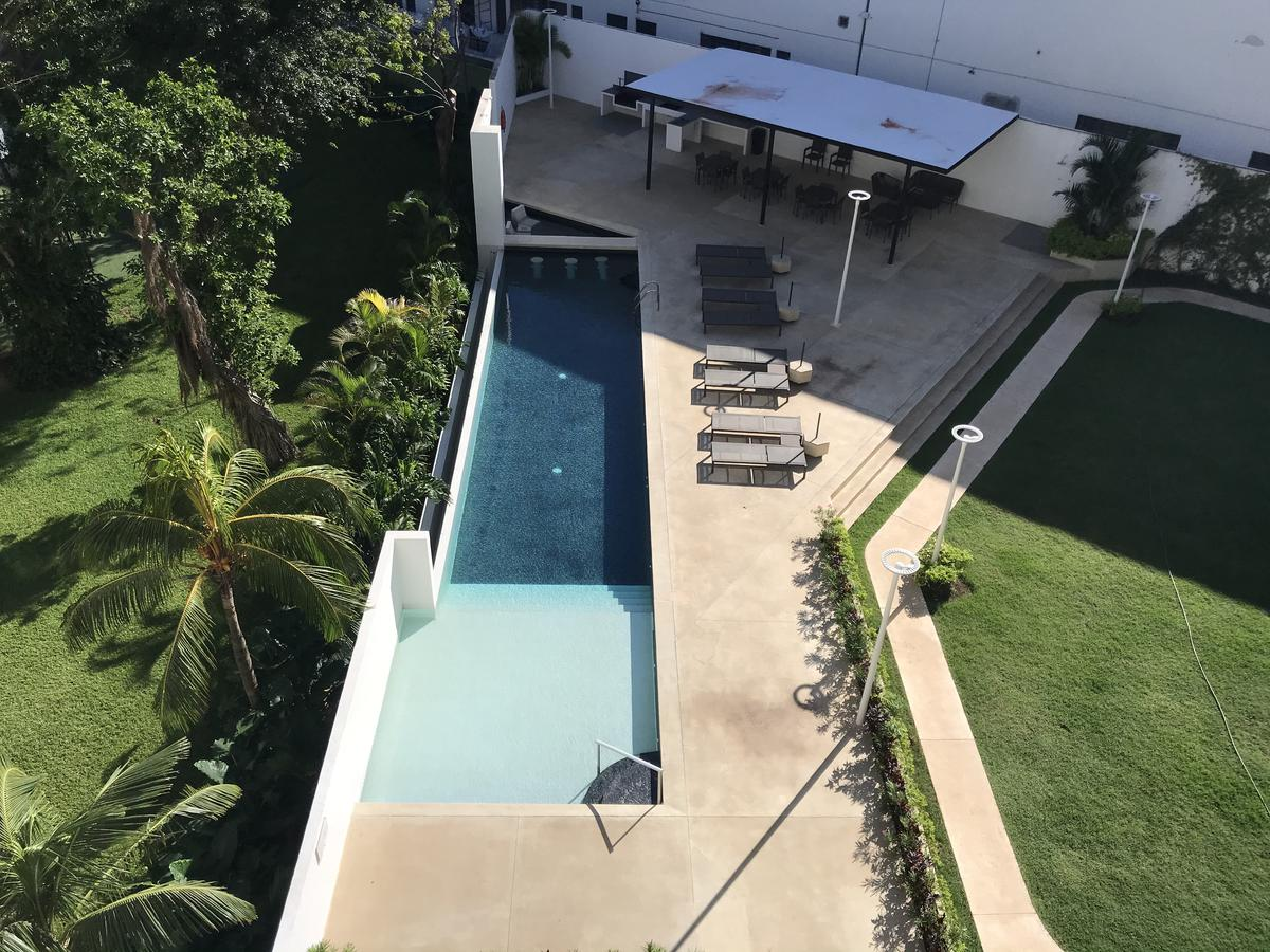 Foto Departamento en Renta en  Residencial Palmaris,  Cancún  Departamento en Renta  en Cancún  PALMETTO 20, de 2 recámaras, PALMARIS