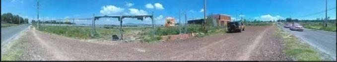 Foto Terreno en Renta en  Zumpango ,  Edo. de México  Accesorias en renta Kilimetro 3.5 del Camino Viejo  a Jilotzingo, Barrio de Santiago Segunda Seccion, Zumpango Estado de Mexico
