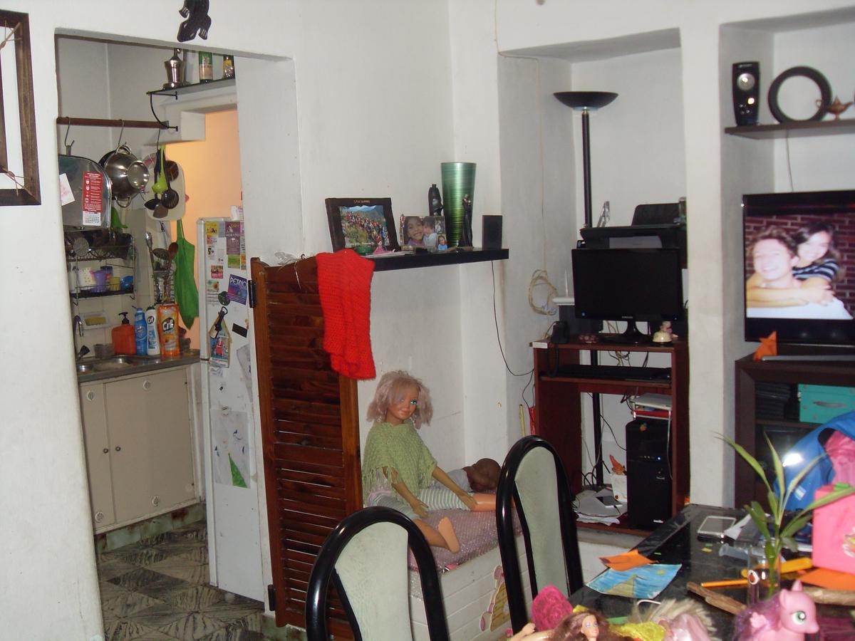 Foto PH en Venta en  Villa Lugano ,  Capital Federal  Jose Leon Suarez al 5400