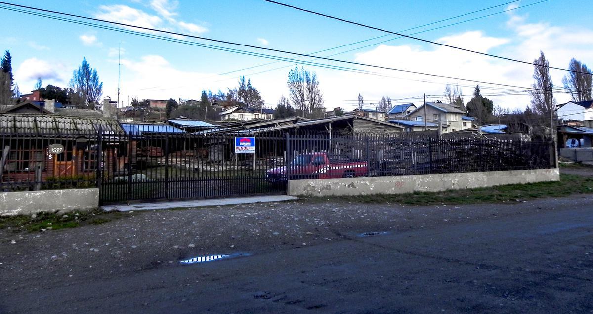 Foto Terreno en Venta en  Bariloche ,  Rio Negro          Santa Cruz    casi 9 de Julio