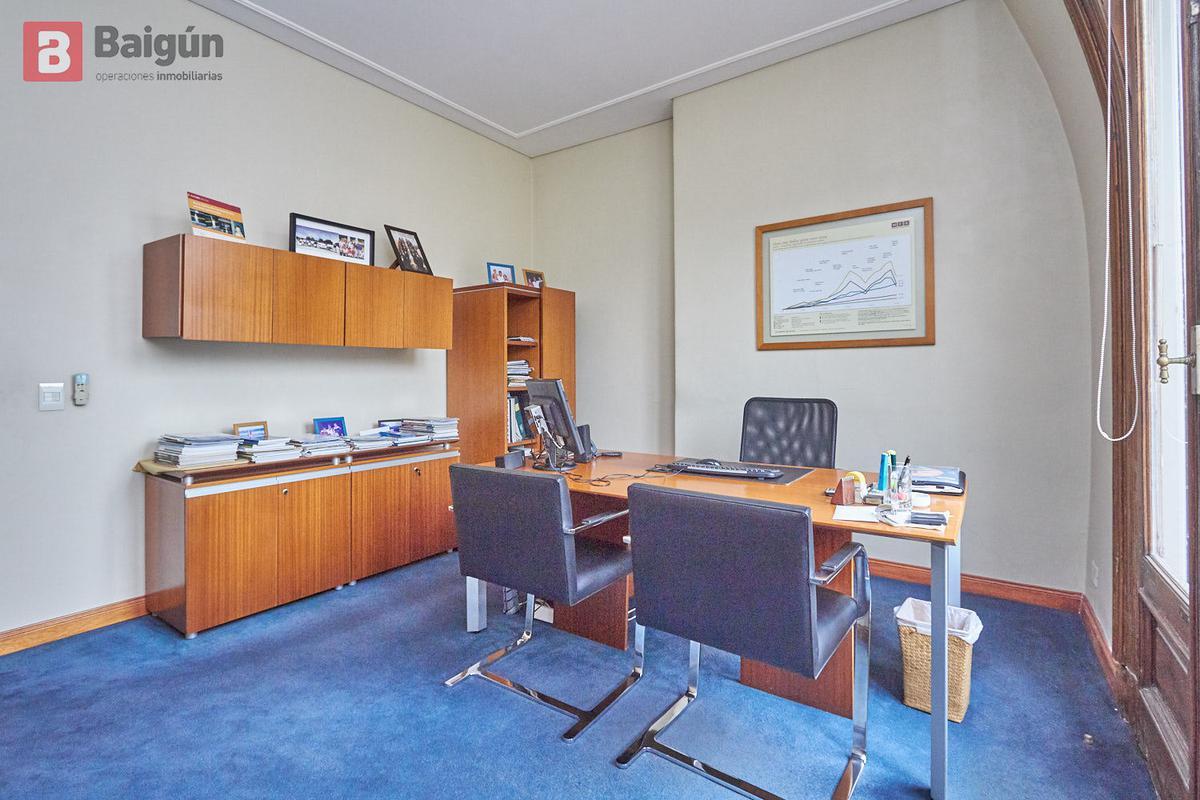 Foto Oficina en Venta en  Microcentro,  Centro (Capital Federal)  Perón esq 25 de Mayo