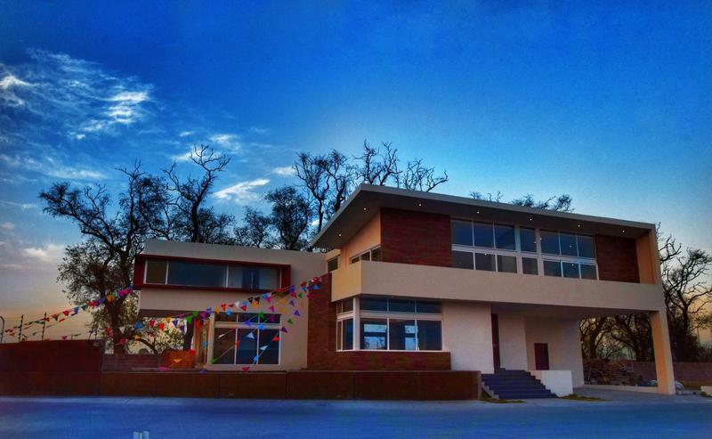 Foto Casa en condominio en Venta en  San Antonio,  Metepec  Casas en Venta en  Ex-Hacienda San Antonio, Metepec