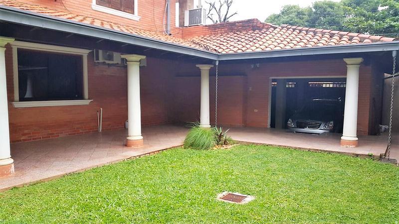 Foto Oficina en Alquiler en  Villa Morra,  La Recoleta  Zona Shopping Mcal. López