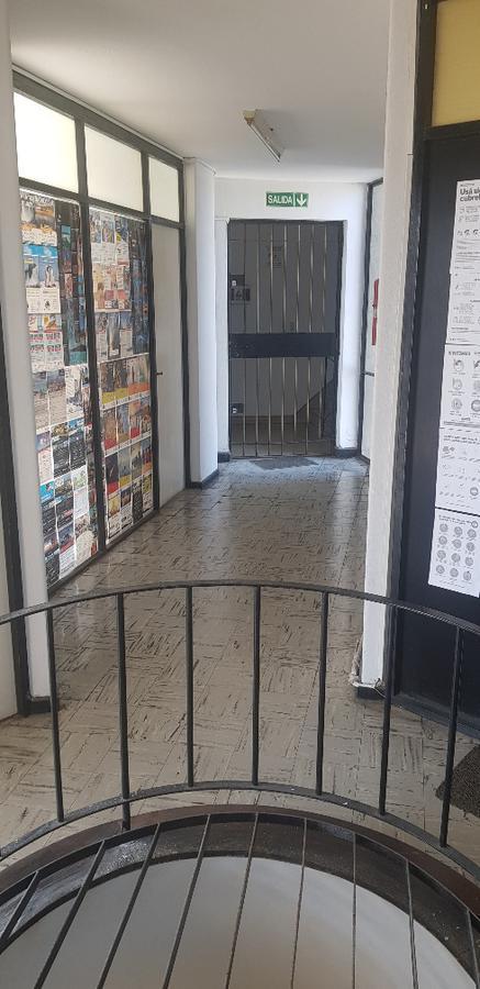 Foto Oficina en Alquiler en  Arroyito,  Rosario  Jose Ingenieros 1500 Piso 4