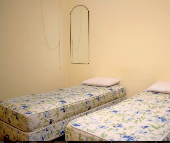 Foto Departamento en Alquiler temporario en  Palermo ,  Capital Federal  Paraguay al 4400