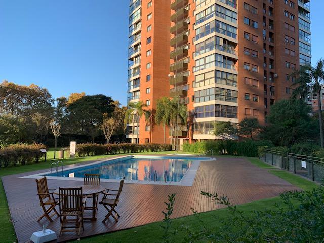 Foto Departamento en Venta en  Belgrano Chico,  Belgrano  Sucre al 700 - Torres Ramsay