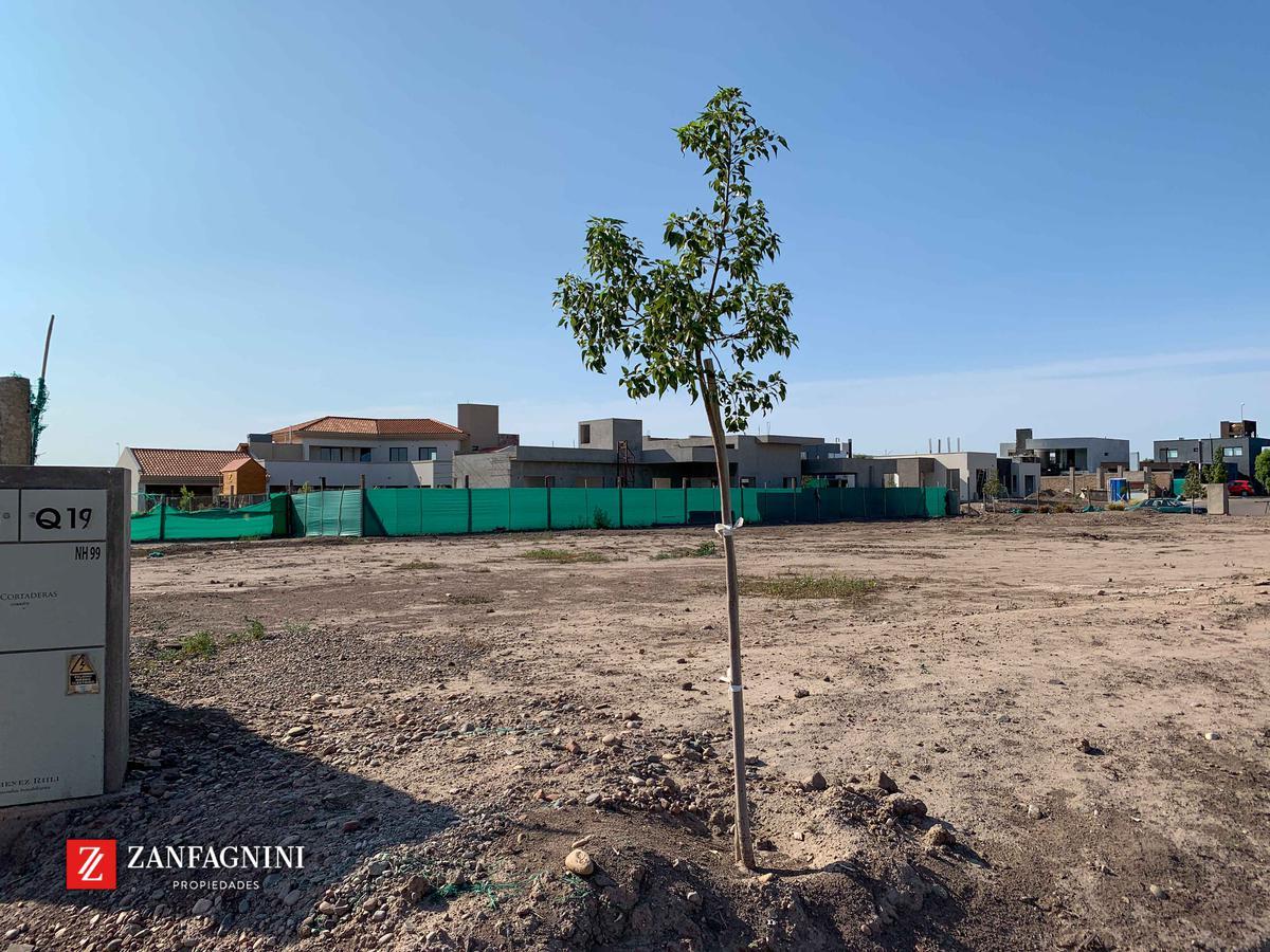 Foto Terreno en Venta en  Guaymallen ,  Mendoza  Las Cortaderas 2da etapa Mza Q-19