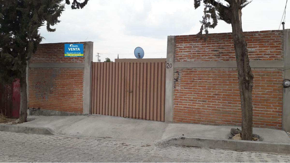 Foto Casa en Venta en  San Juan del Río ,  Querétaro  Vista Hermosa San Juan del Río