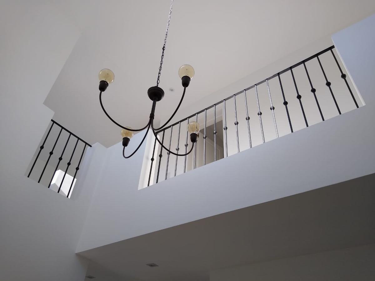 Foto Casa en Alquiler temporario en  San Rafael,  Villanueva  Bvard. de Todos los Santos al 3500