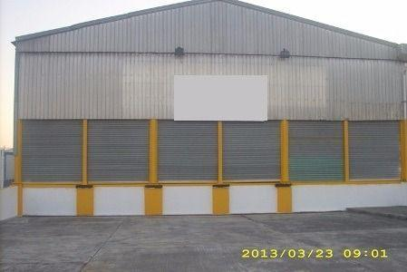 Foto Bodega Industrial en Venta en  Zona industrial Bruno Pagliai,  Veracruz  Cd. Industrial Bruno Pagliai, Veracruz, Ver. - Bodega industrial en Venta