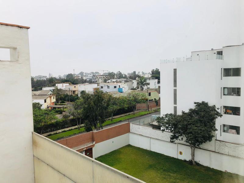 Foto Departamento en Venta en  Santiago de Surco,  Lima  Calle Francisco de Cuellar 400, Surco
