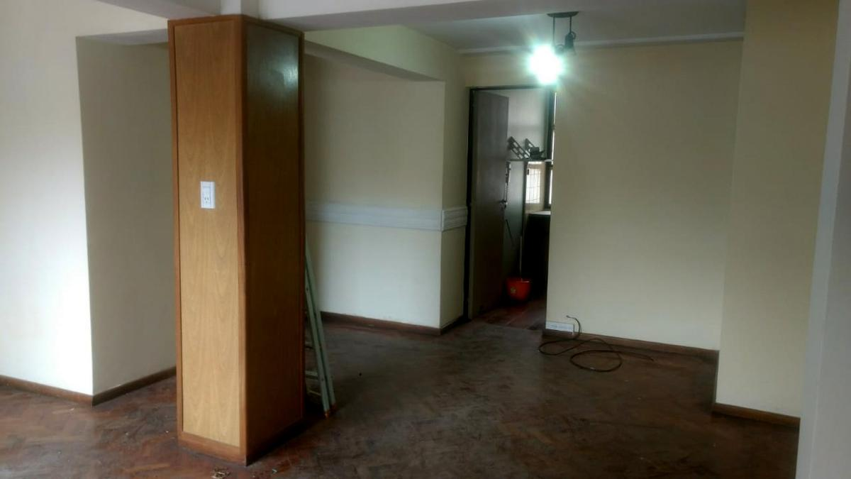 Foto Departamento en Alquiler en  Capital ,  San Juan  9 de Julio Nº al 500