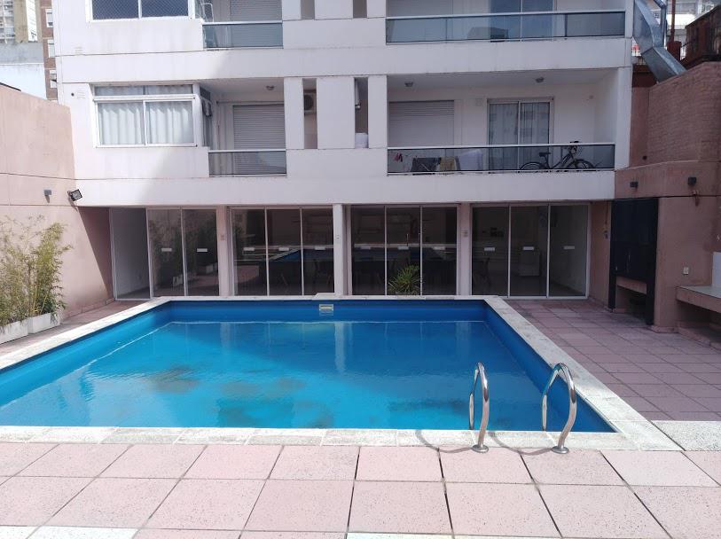Foto Departamento en Venta en  Centro,  Rosario  Depto 3 dormitorios - Parque España - Amenities - Tucuman 1464