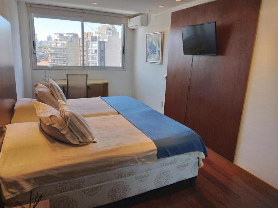 Foto Apartamento en Alquiler en  Punta Carretas ,  Montevideo  Sarmiento y Vazquez y Vega