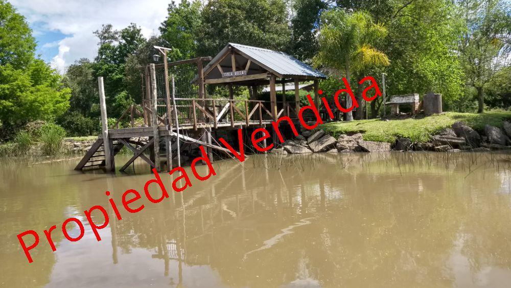 Foto Casa en Venta en  Felicaria,  Zona Delta San Fernando  Felicaria Muelle Isola Bella