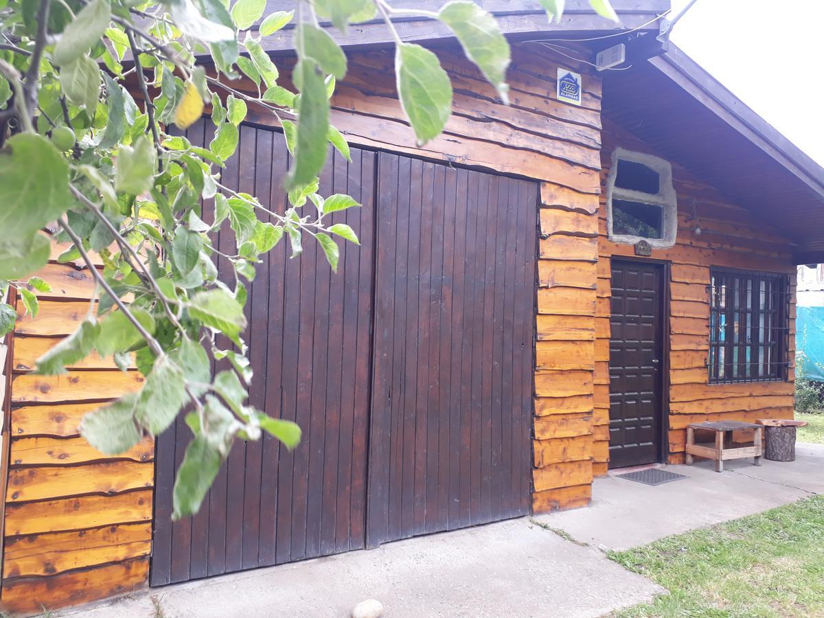 Foto Casa en Venta en  Las Quintas,  El Bolson  RR3790