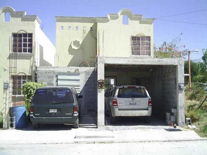 Foto Casa en Venta en  Moderno,  Reynosa  Moderno