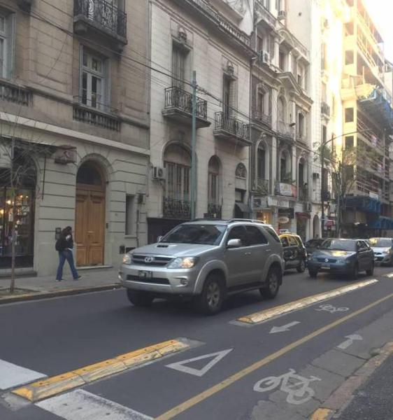 Foto Departamento en Venta en  Recoleta ,  Capital Federal  Juncal al 2100