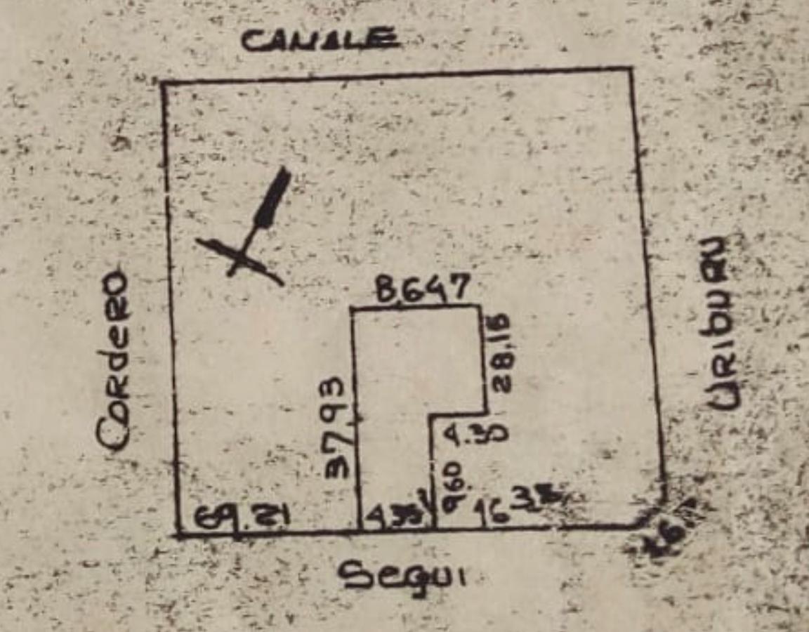Foto Casa en Venta en  Adrogue,  Almirante Brown  Segui al 700