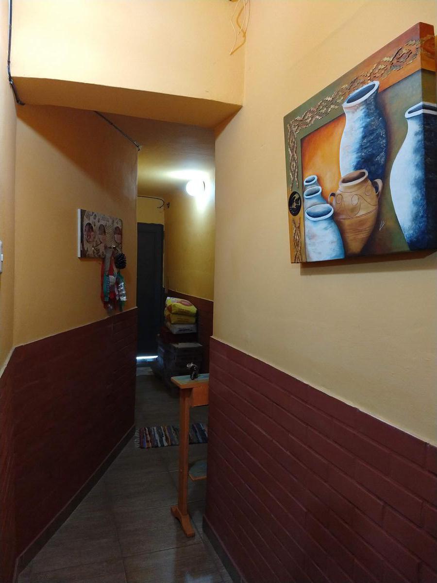 Foto Casa en Venta en  Gualeguaychu,  Gualeguaychu  Del Valle al 800