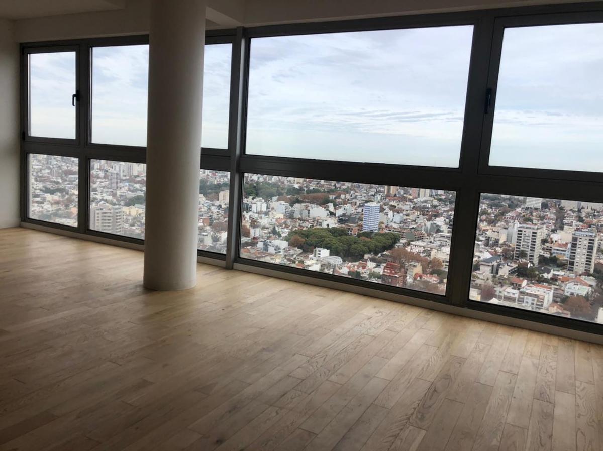 Foto Departamento en Venta | Alquiler en  L.De Nuñez,  Nuñez  ASTOR NUÑEZ