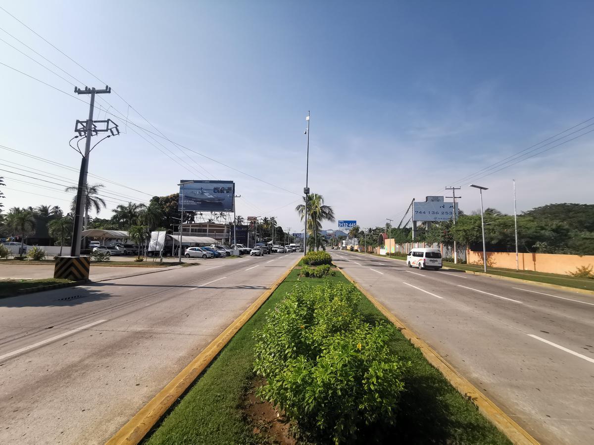 Foto Terreno en Venta en  Morelos,  Acapulco de Juárez  La Poza Calle. Morelos Lote#9 Manz#49 z-1