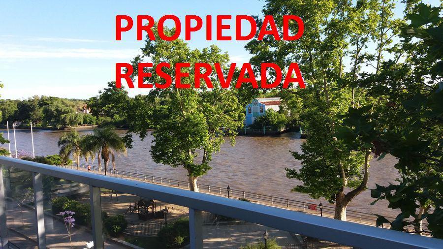 Foto Departamento en Venta en  Tigre ,  G.B.A. Zona Norte  Paseo Victorica 746 Tigre    OPORTUNIDAD TERRAZA 63,60 M2 VISTA AL RIO APTO PROFESIONAL