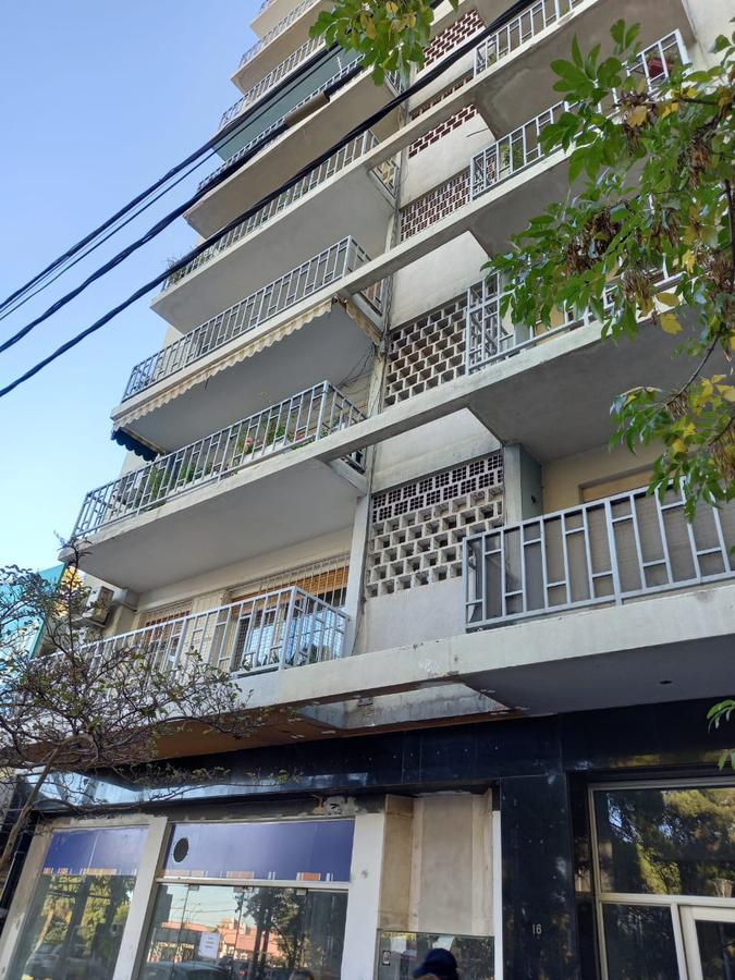 "Foto Departamento en Venta en  Área Centro Oeste,  Capital  Avenida Argentina Nº 16, piso  3º, departamento "" A"""