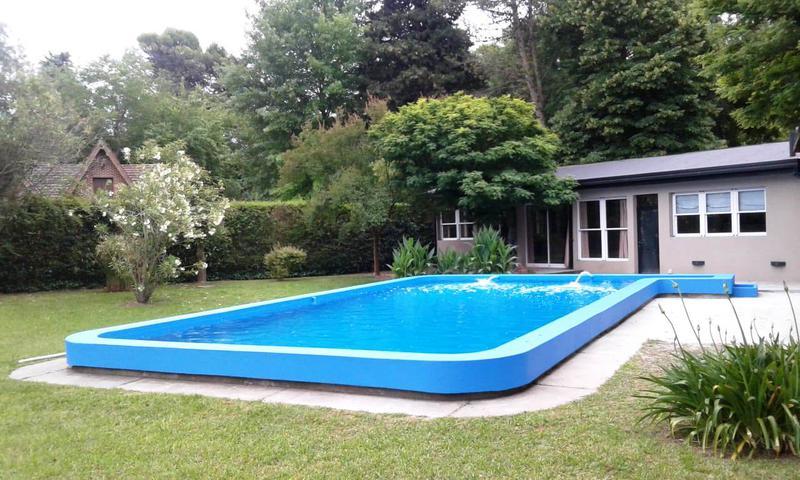 Foto Casa en Venta en  Villa Elisa,  La Plata  31  entre 421 y 422