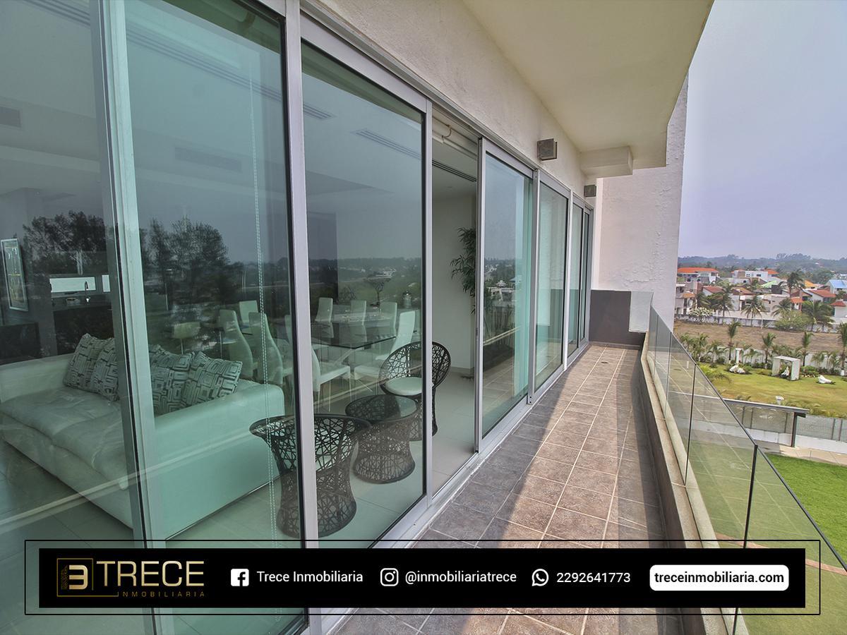Foto Departamento en Venta | Renta en  La Riviera Veracruzana,  Alvarado  La Riviera Veracruzana