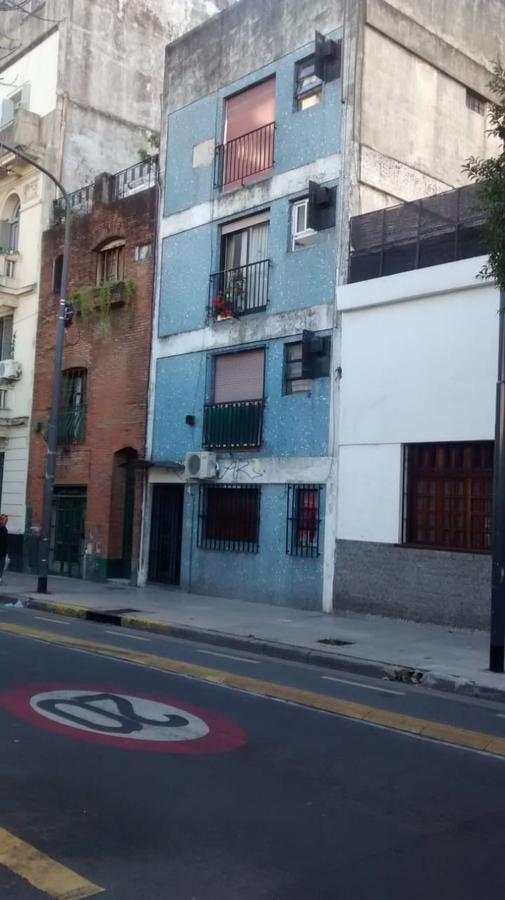 Foto Departamento en Venta en  Capital Federal ,  Capital Federal  Chile al 1600