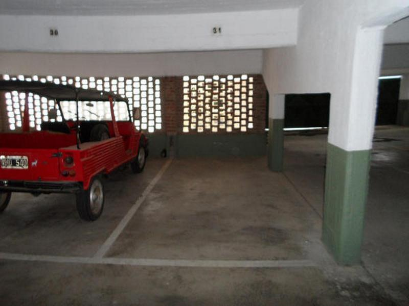 Departamento - Centro: CAFI III 14° D TORRE A CON COCHERA - VISTA AL MAR