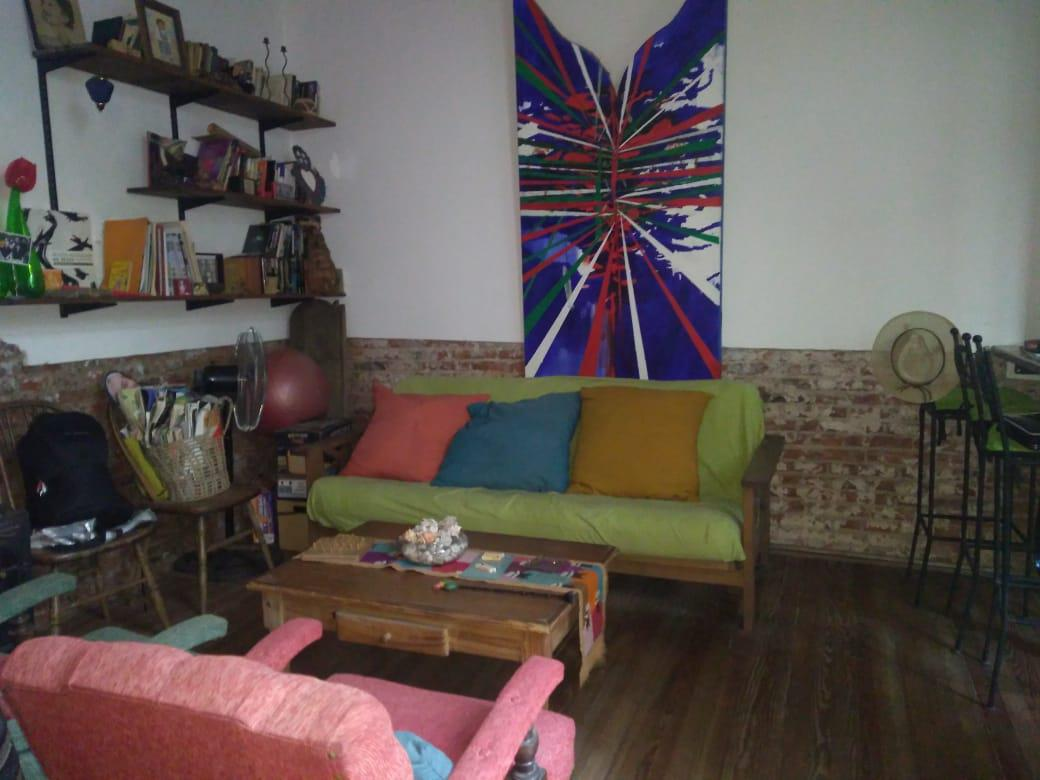 Foto PH en Venta en  Villa Crespo ,  Capital Federal  Ramirez de Velasco al 1000