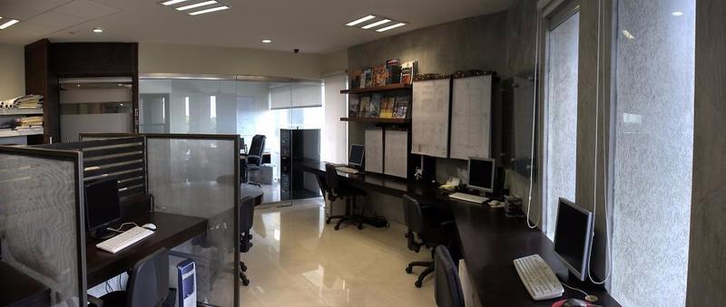 Foto Oficina en Venta en  Paseo de Montejo,  Mérida  OFICINA CORPORTAIVA EN VENTA TIPO PENTHOUSE  (Venta)
