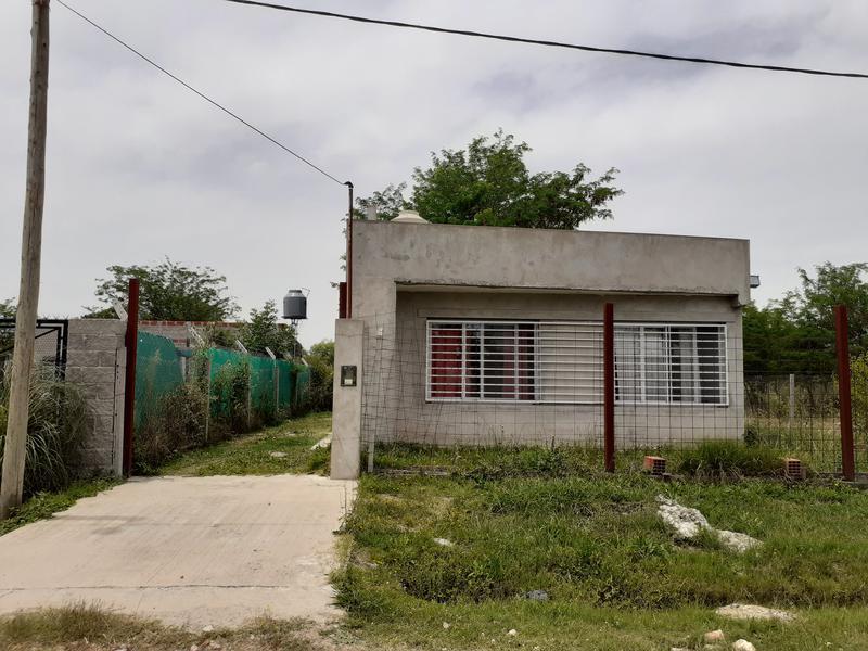 Foto Casa en Venta en  San Vicente,  San Vicente  Av. Presidente Juan Domingo Peron al 1500 - LOTE 51