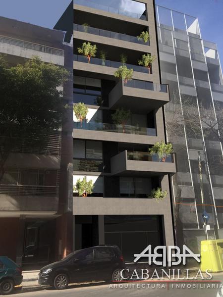 Foto Departamento en Venta en  Palermo Hollywood,  Palermo  Bonpland 2187 2do B