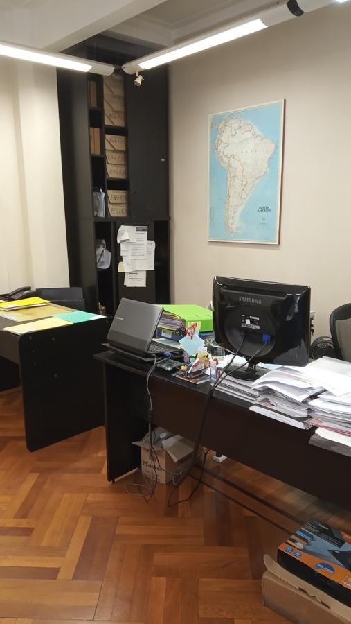 Foto Oficina en Venta en  Microcentro,  Centro (Capital Federal)  TUCUMÁN AL 200