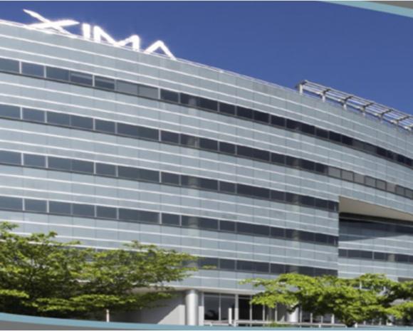 Foto Oficina en Venta en  Samborondón,  Guayaquil  Via Samborondon. Edificio Xima. Oficina en Venta 329 m²
