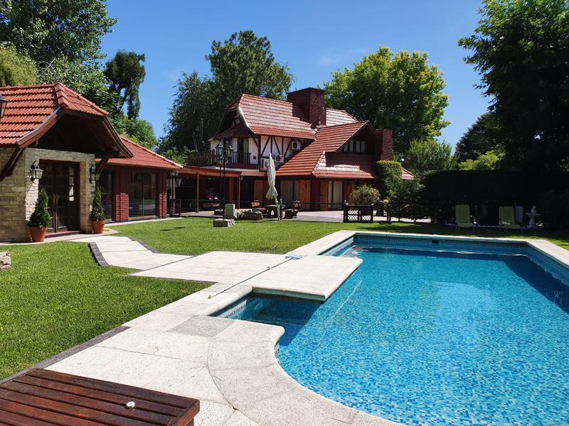 Foto Casa en Venta en  Country El Paraíso,  Guernica  Av . Peron s/n