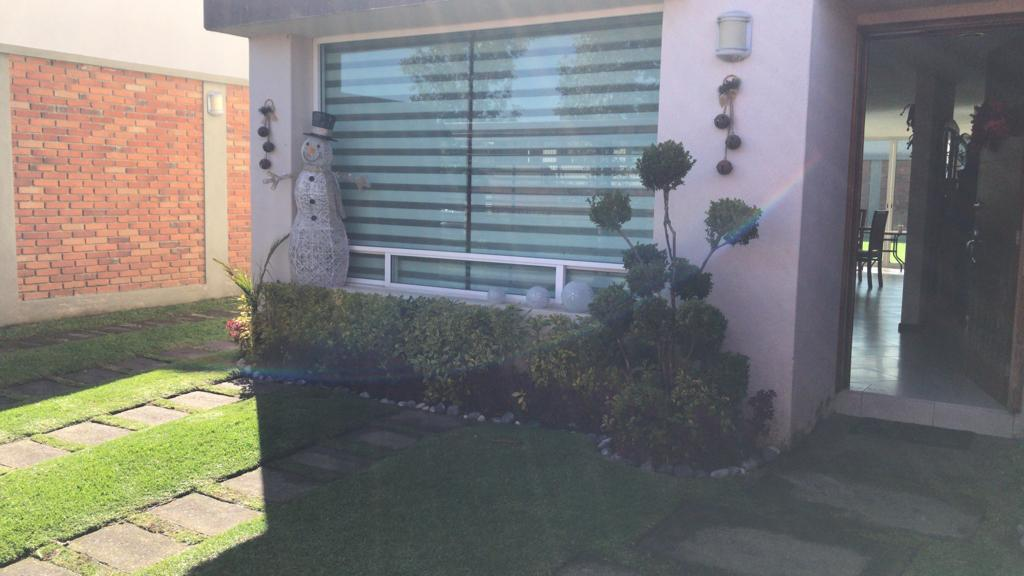 Foto Casa en condominio en Renta en  Calimaya ,  Edo. de México  Casa en RENTA, Bosques de Las Fuentes, Calimaya, Estado de México