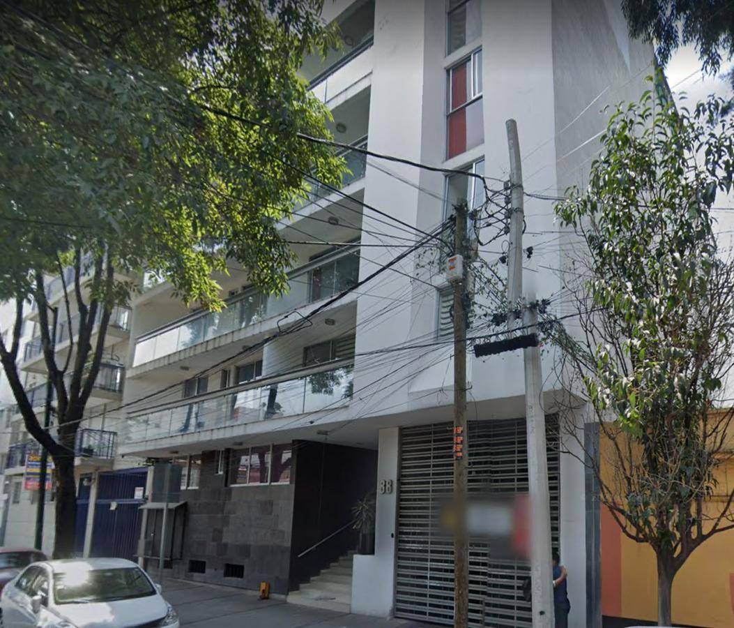 Foto Departamento en Renta en  Escandón,  Miguel Hidalgo  Mineria 88, Escandon II seccion, Miguel Hidalgo, Ciudad de México