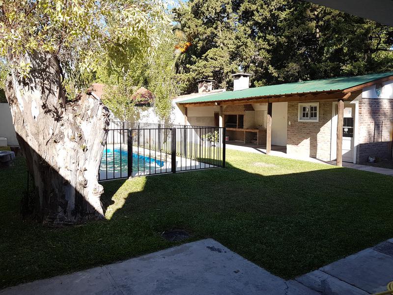 Foto Casa en Venta en  Barrio Parque Leloir,  Ituzaingo  Reyles al 3900 - RETASADA