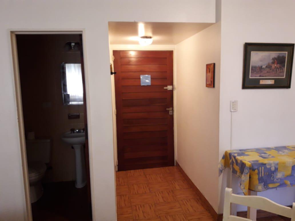 Foto Departamento en Alquiler temporario en  Microcentro,  Centro (Capital Federal)  Viamonte al 800