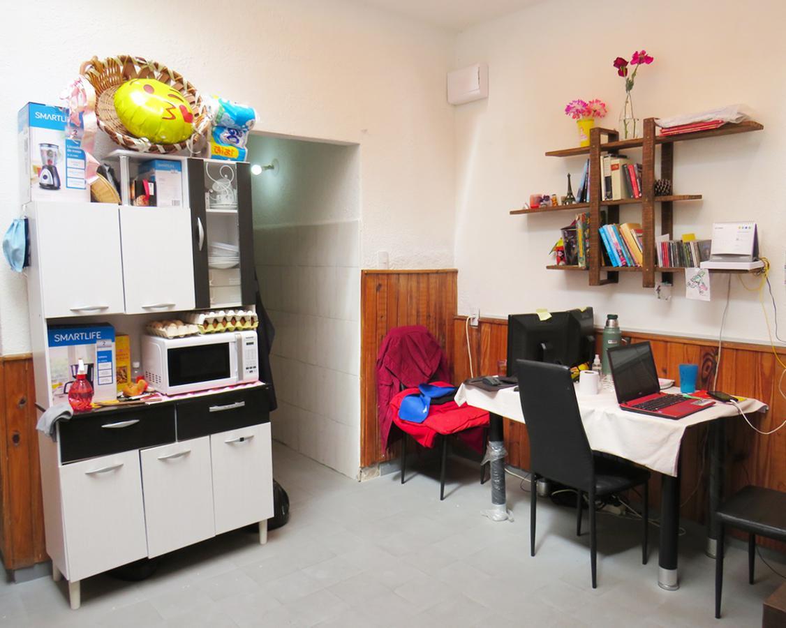 Foto Apartamento en Venta en  La Blanqueada ,  Montevideo  Ayuí 3409/001