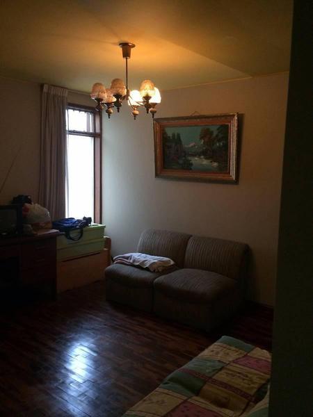 Foto Casa en Alquiler en  Santiago de Surco,  Lima  Av. Higuereta, Surco
